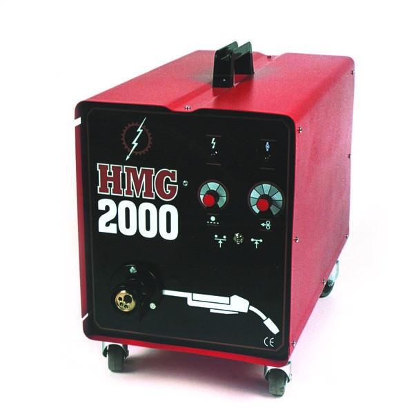HMG-2000