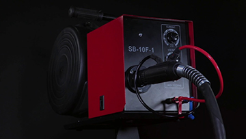 Alumig 500CP video